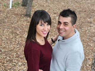 La boda de Ivan y Lidia 2