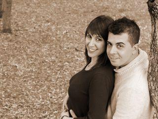 La boda de Ivan y Lidia 3