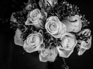 La boda de Nazaret y Juan José 3