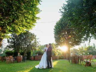 La boda de Sara y Pol 2