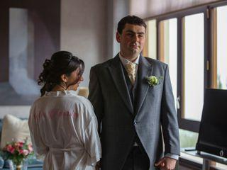 La boda de Anna y Rem 2