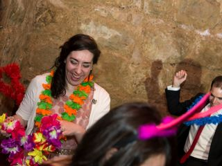 La boda de Margarita y Adrián 2