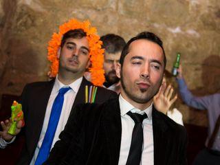 La boda de Margarita y Adrián 3