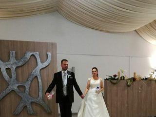 La boda de Elena y Toni 3