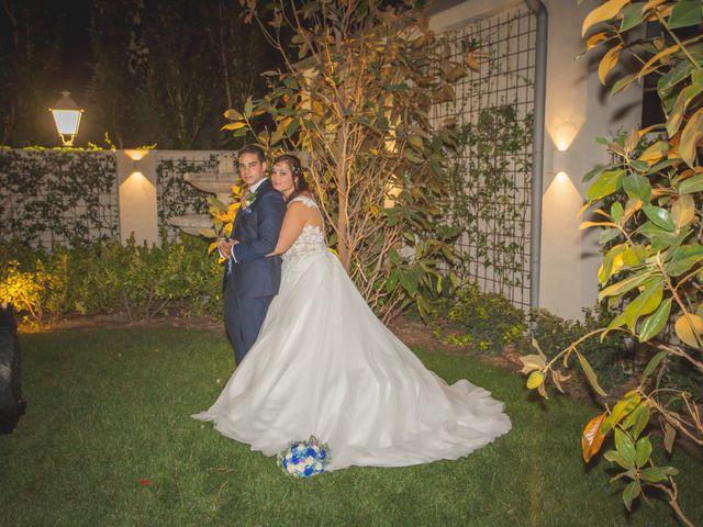 La boda de Maria y Alberto