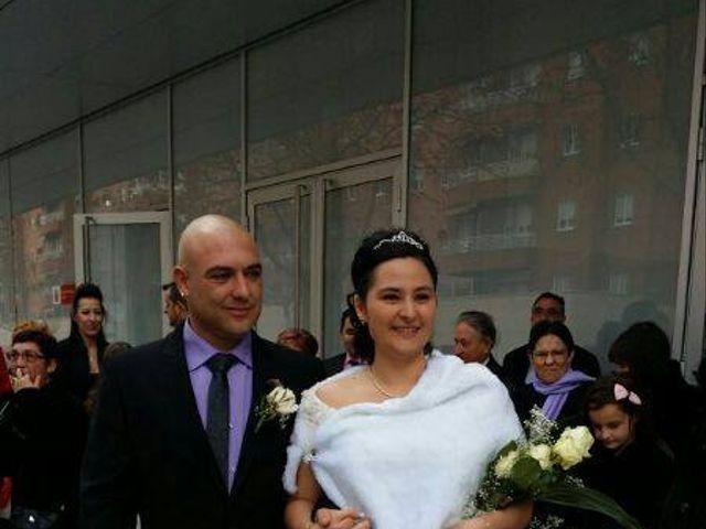 La boda de Miriam y Gabriel en Cuenca, Cuenca 1