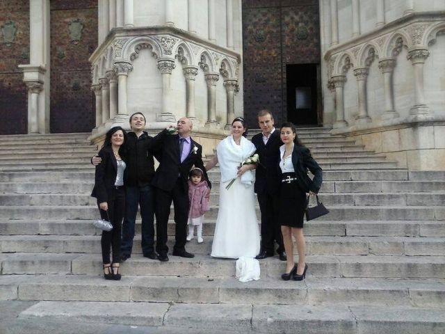 La boda de Miriam y Gabriel en Cuenca, Cuenca 2