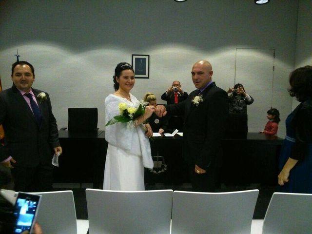 La boda de Miriam y Gabriel en Cuenca, Cuenca 5