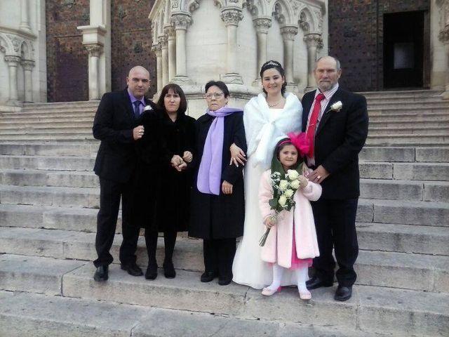 La boda de Miriam y Gabriel en Cuenca, Cuenca 7