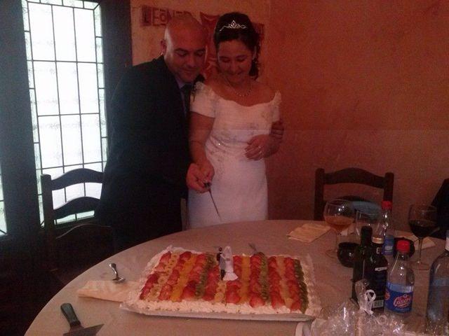 La boda de Miriam y Gabriel en Cuenca, Cuenca 8