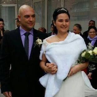 La boda de Miriam y Gabriel en Cuenca, Cuenca 10