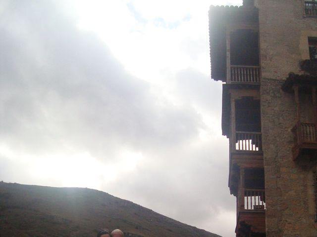 La boda de Miriam y Gabriel en Cuenca, Cuenca 11
