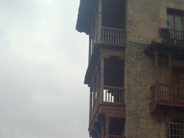 La boda de Miriam y Gabriel en Cuenca, Cuenca 6