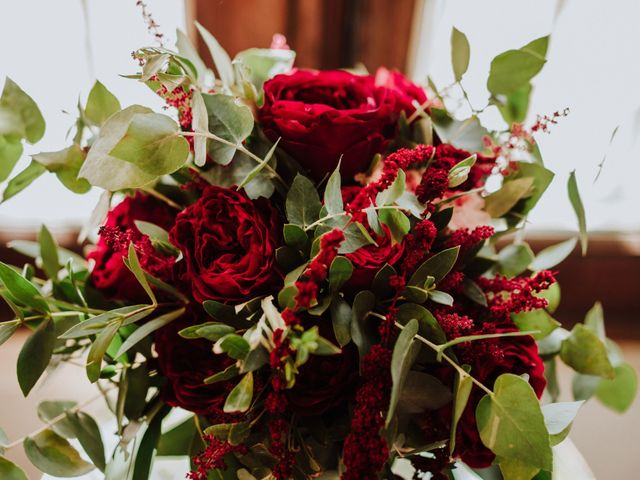 La boda de Francisco y Maria en Rivas-vaciamadrid, Madrid 6
