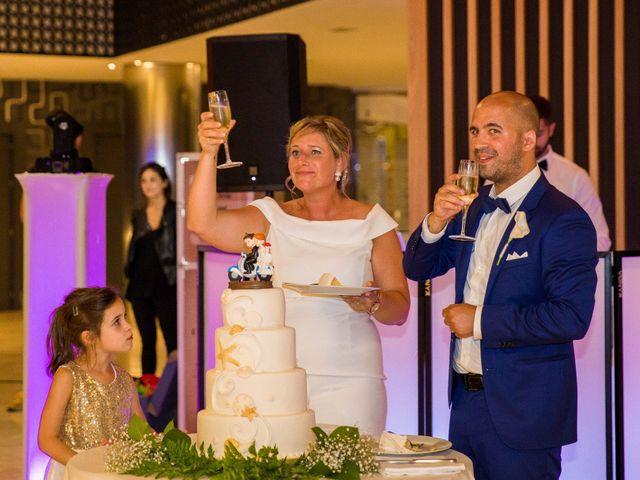 La boda de Charline  y Sebastian  en Benalmadena Costa, Málaga 3