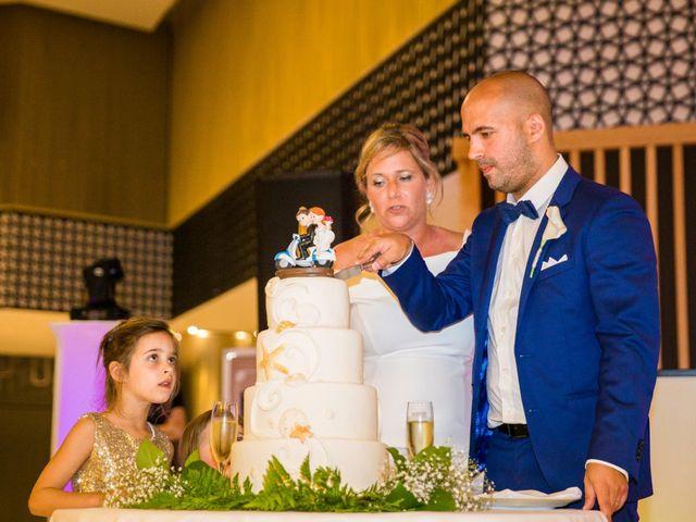 La boda de Charline  y Sebastian  en Benalmadena Costa, Málaga 4