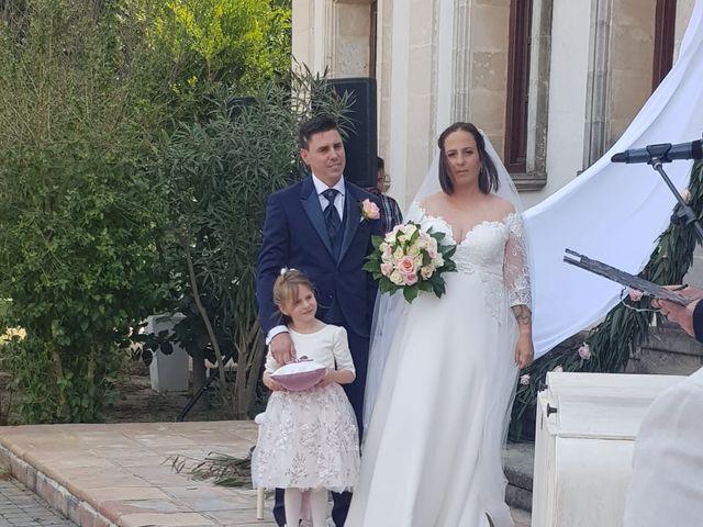 La boda de Jose Manuel  y Lourdes en Heredades, Alicante 3