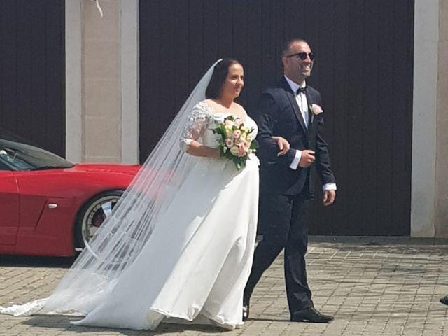 La boda de Jose Manuel  y Lourdes en Heredades, Alicante 4