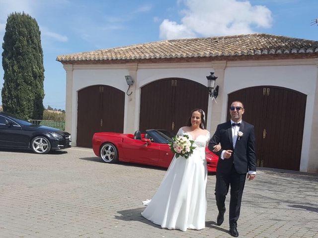 La boda de Jose Manuel  y Lourdes en Heredades, Alicante 5