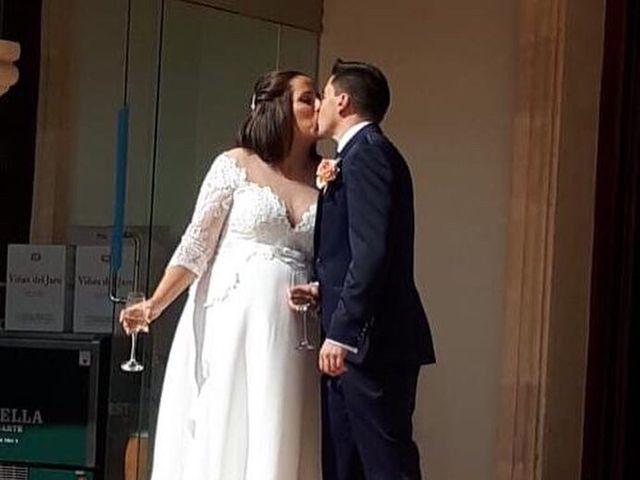 La boda de Jose Manuel  y Lourdes en Heredades, Alicante 6