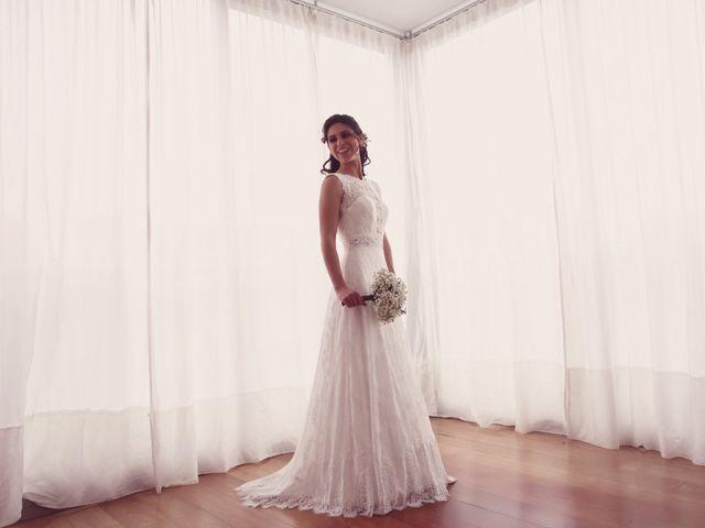 La boda de Alex y Inés en Elciego, Álava 8