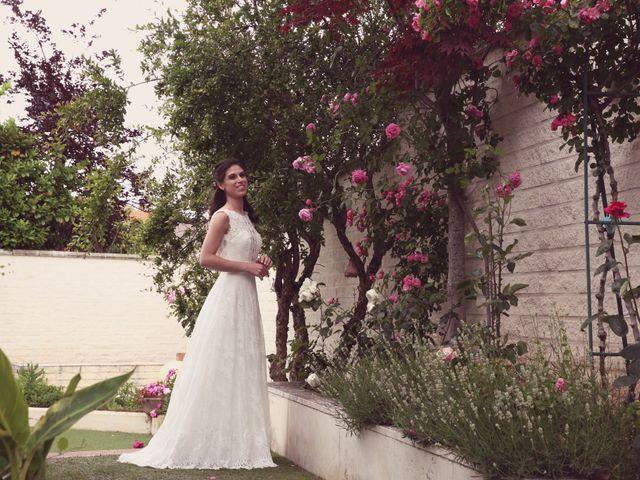 La boda de Alex y Inés en Elciego, Álava 9