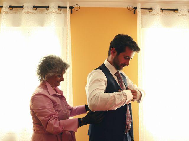 La boda de Alex y Inés en Elciego, Álava 11