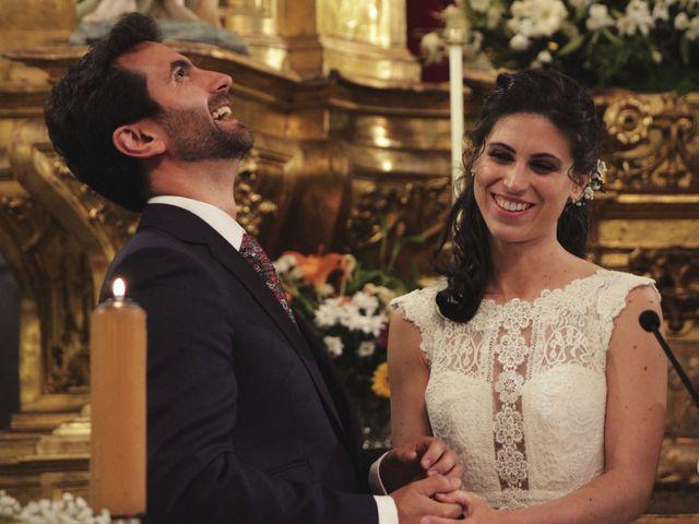La boda de Alex y Inés en Elciego, Álava 14