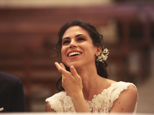 La boda de Alex y Inés en Elciego, Álava 15