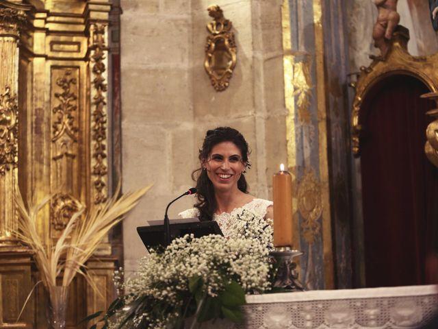 La boda de Alex y Inés en Elciego, Álava 17