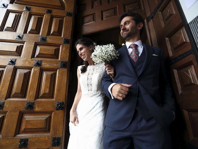 La boda de Alex y Inés en Elciego, Álava 18