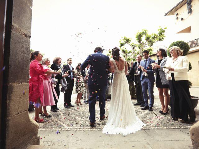 La boda de Alex y Inés en Elciego, Álava 19
