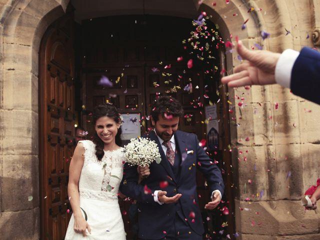 La boda de Alex y Inés en Elciego, Álava 20