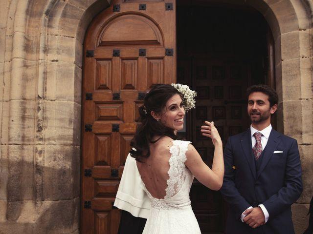 La boda de Alex y Inés en Elciego, Álava 21