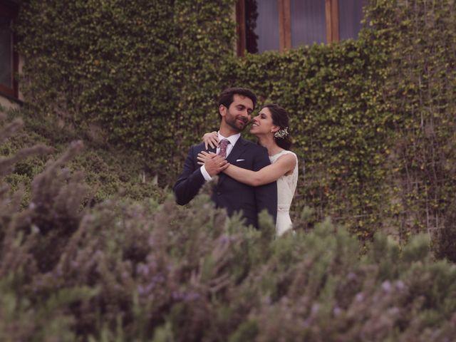 La boda de Alex y Inés en Elciego, Álava 24
