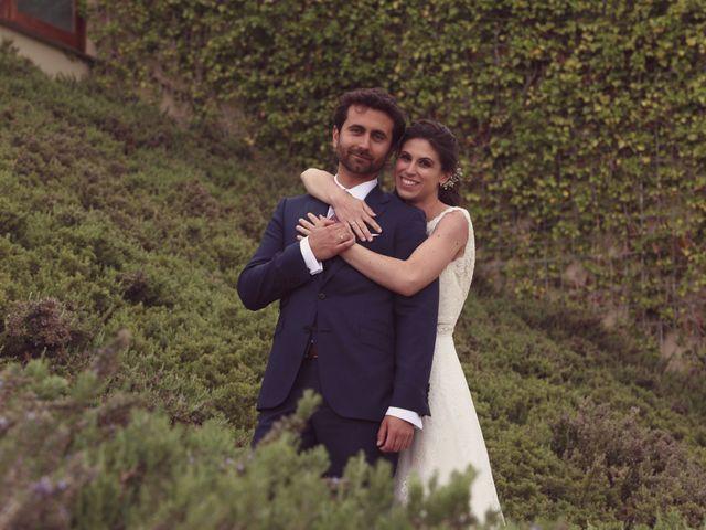 La boda de Alex y Inés en Elciego, Álava 25