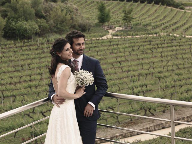 La boda de Alex y Inés en Elciego, Álava 26