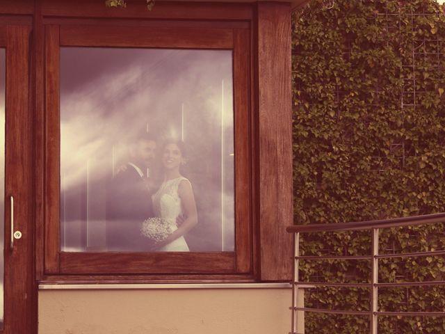 La boda de Alex y Inés en Elciego, Álava 1