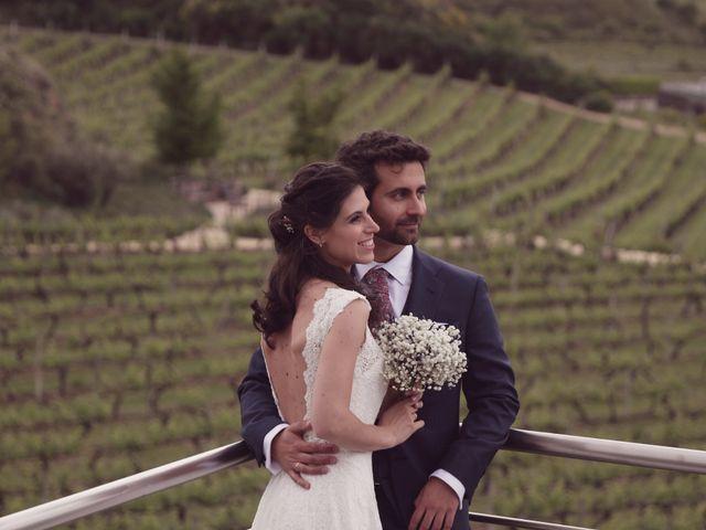 La boda de Alex y Inés en Elciego, Álava 27