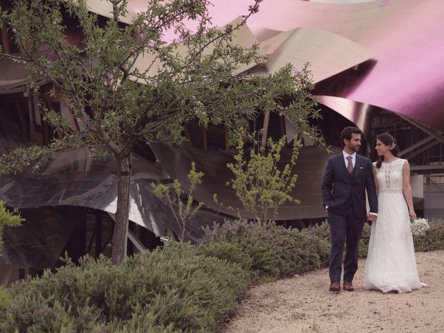 La boda de Alex y Inés en Elciego, Álava 29