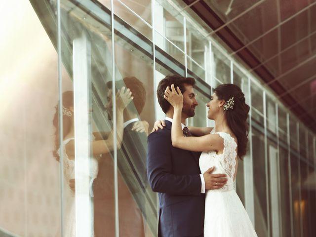 La boda de Alex y Inés en Elciego, Álava 31