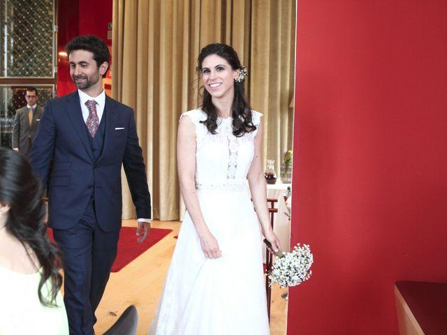 La boda de Alex y Inés en Elciego, Álava 32