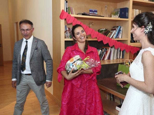 La boda de Alex y Inés en Elciego, Álava 36