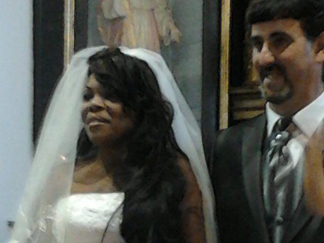 La boda de Luciane Aparecida y Juan Antonio en Trabazos, Zamora 9