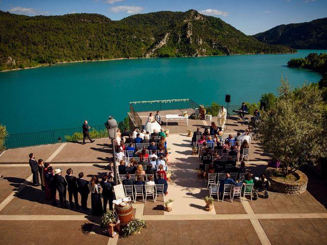 La boda de Rubén y Maria en Huesca, Huesca 3