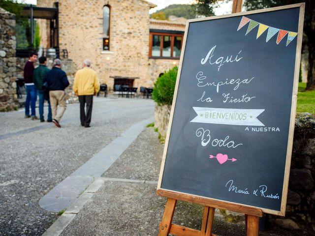La boda de Rubén y Maria en Huesca, Huesca 6