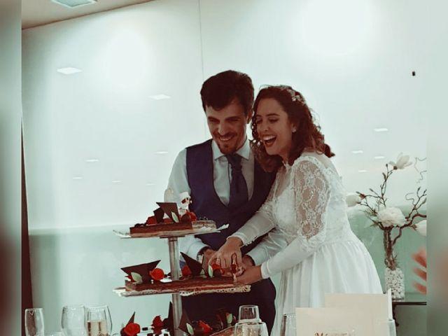 La boda de Gonzalo y Marta en Monzon De Campos, Palencia 2