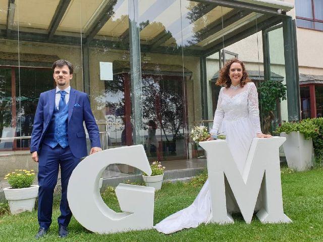 La boda de Marta y Gonzalo