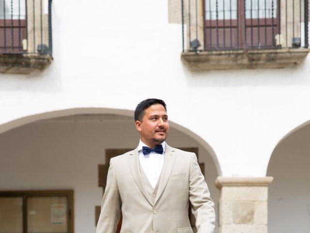 La boda de Javier y Diana en Arenys De Mar, Barcelona 7