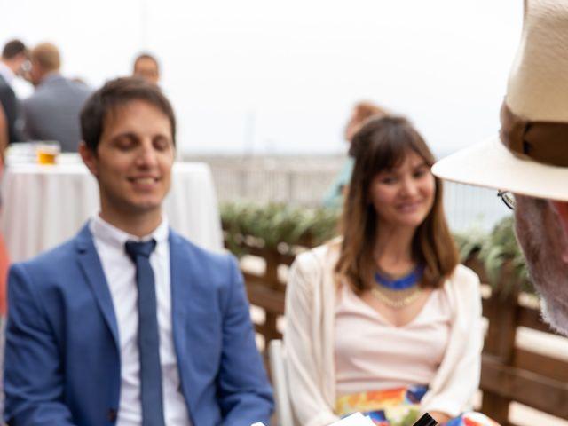 La boda de Javier y Diana en Arenys De Mar, Barcelona 24
